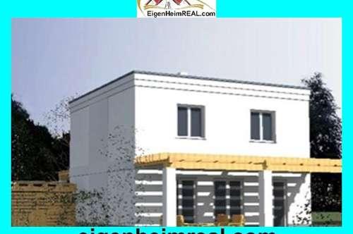 Einfamilienhaus-Neubau im Zentrum von St. Kanzian incl. Baugrund 545 m2