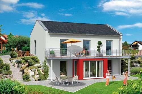 Top Angebot zum Jahresende: Einfamilienhaus mit Wohnkeller NEUBAU