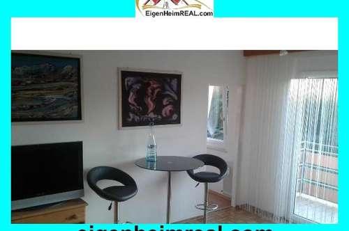Möblierte 2-Zimmerwohnung in Krumpendorf