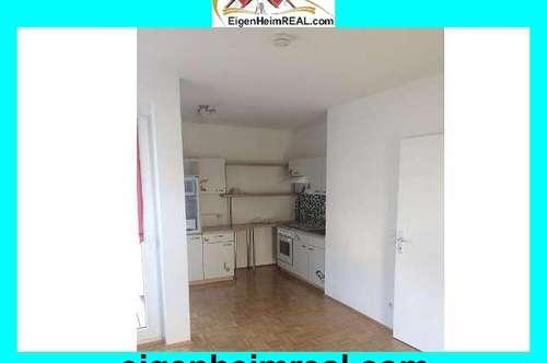Neu renovierte 2 Zimmer-Wohnung mit Balkon in Waidmannsdorf zu mieten