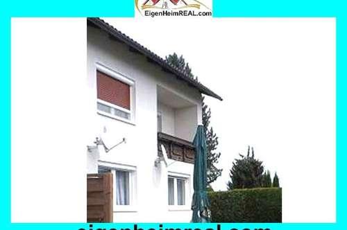 Anlage: gut vermietetes Zwei-Familienwohnhaus in Eberndorf