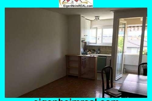Single Wohnung in Klagenfurt Waidmannsdorf- PädagNähe
