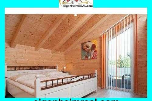Wohntraum: Haushälfte am See zu vermieten! Alles inklusive