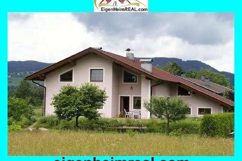 Wunderschöes Einfamilienhaus mit grossem Grundstück