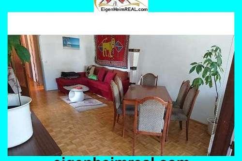 Schöne 3 Zimmer-Wohnung mit Loggia in Waidmannsdorf, familien- und WG-freundldich