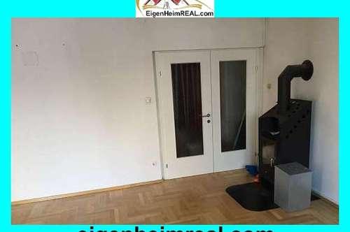 Große 4 Zimmer-Wohnung mit Gemeinschaftsgarten