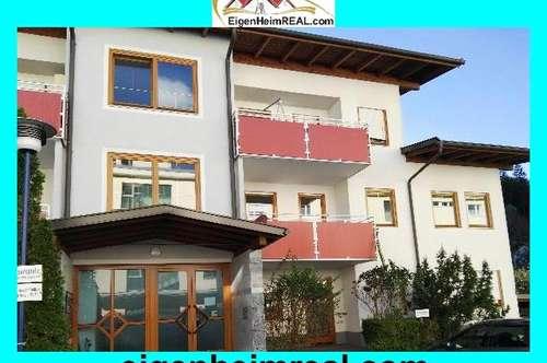 2 Zimmerwohnung mit Balkon und Garage Ruhelage