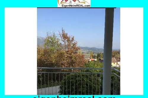 Sehr schöne, ruhiggelegene 2 Zimmer-Wohnung mit Balkon