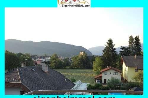 Dachterrassenwohnung in Villach