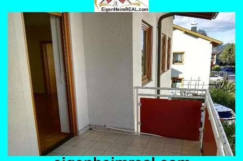 Viktring 2 Zimmerwohnung mit Balkon und Garage
