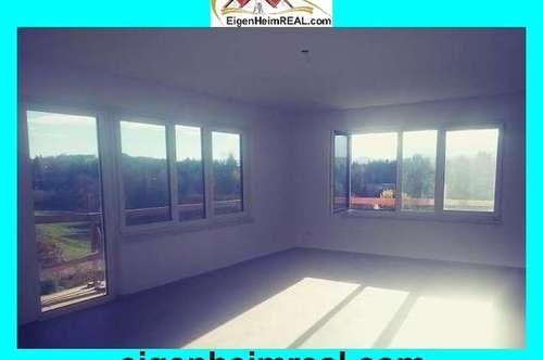 Mietwohnung mit knappen 130m2 MIT Balkon