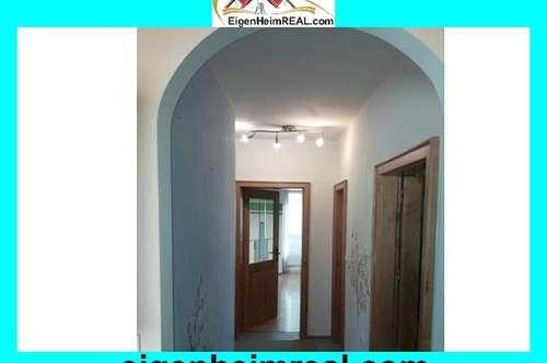 Schöne helle 3-Zimmer-Wohnung gut gelegen