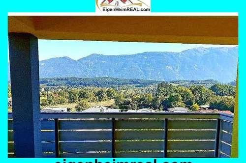 Sonne den ganzen Tag - Mietwohnung 3 Zimmer mit Terrasse