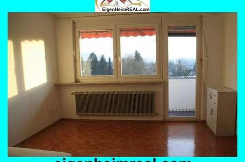 Uninähe 2 Zimmerwohnung