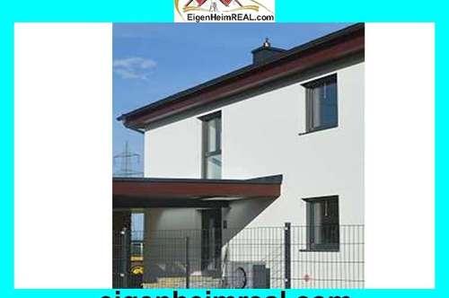 Einfamilienhaus-Neubau mit Fernsicht und viel Sonne Erstbezug