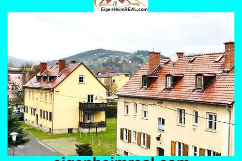 Günstig Wohnen in Wolfsberg