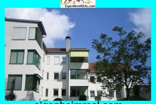 Große Wohnung in Klinikumnähe
