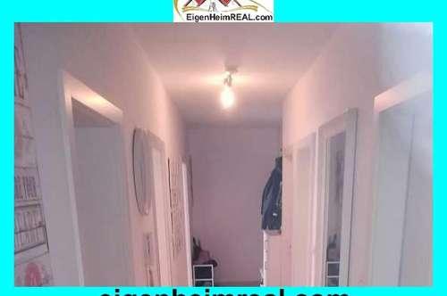 Komplett sanierte Wohnung in unmittelbarer Stadtnähe