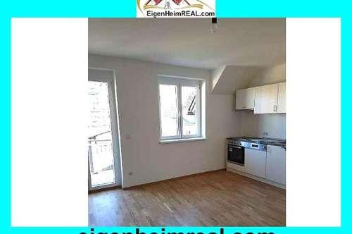 2 Zimmer 65m2 Maisonette mit Balkon NEUWERTIG