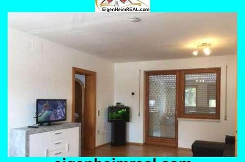Wohnung mit Loggia in Auen, nahe Infineon