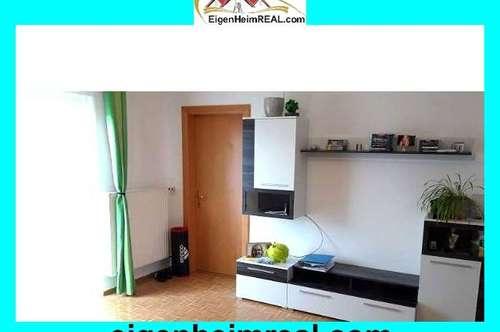 Sonnige Wohnung in Sittersdorf