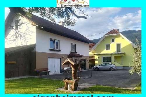 Nahe Villach - 2 Traumhäser
