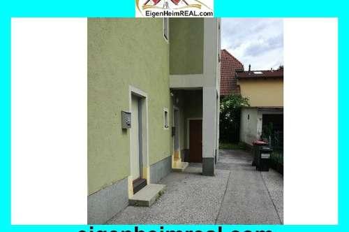 Stadthaus mit 5 Wohnungen in Villach