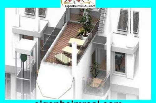 Penthouse -Wohntraum mit großzügiger Terrasse