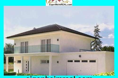Einfamilienhaus-Neubau im Zentrum von St. Kanzian incl. Baugrund 1090 m2
