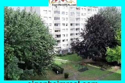 Familienwohnung in zentraler Lage in Klagenfurt