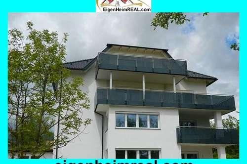 Wunderschöne Eigentumswohnung exklusiv mit Eigengrund zum Erstbezug