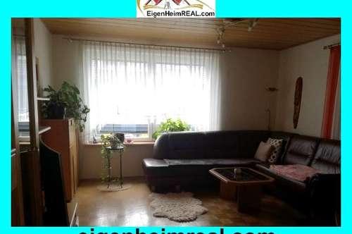 Möblierte helle 3-Zimmer Wohnung