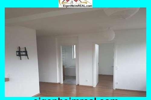 Wunderschöne Neubau 3-Zimmerwohnung mit Balkon
