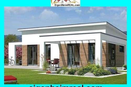 Wunderschöner moderner Neubau Bungalow
