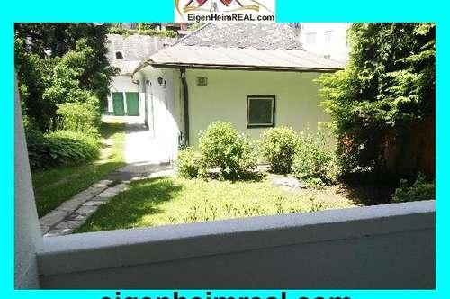 Klagenfurt Innenstadt 2 Zimmer mit Balkon INNENHOFRUHELAGE