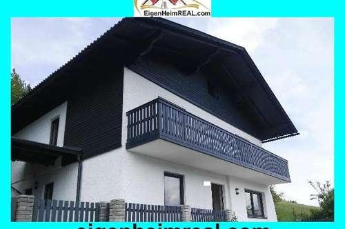 Ludmannsdorf Haus mit 2 Wohneinheiten