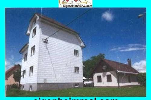 Ertragshaus mit 6 Wohneinheiten in Toplage