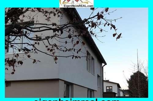 Glücklich wohnen: Einfamilienhaus mit Garten in UNI- und See-Nähe