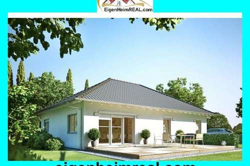 Verwirklichen Sie sich Ihren Traum vom Eigenheim Neubau in Köttmannsdorf mit Grund