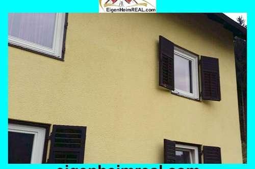 Preishit: Einfamilienhaus mit Garage und Nebengebäude in guter Lage in St. Gertraud