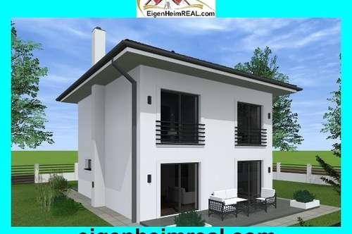 Einfamilienhaus/Bungalow in ruhiger Dorflage