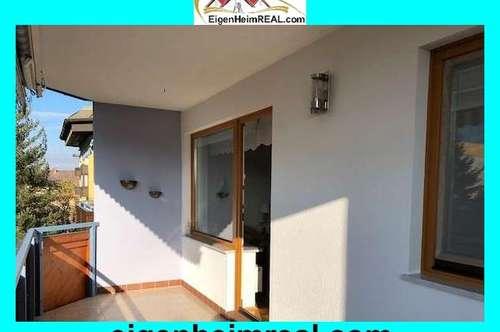 Barierefreie 2 Zimmer Wohnung mit Balkon
