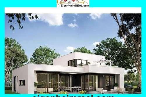 Provisionsfreie moderne Architektenhäuser in St. Martin-Techelsberg