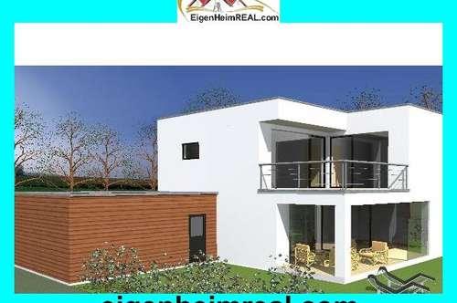 Einfamilienhaus Ossiach mit Seeblick
