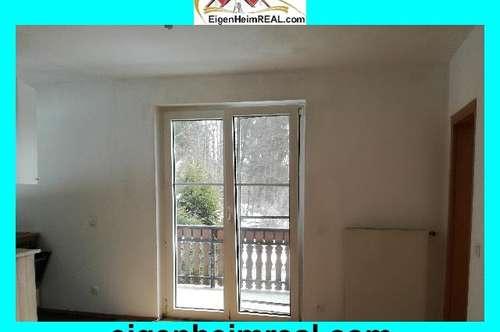 Wohnung in Velden mit Balkon!