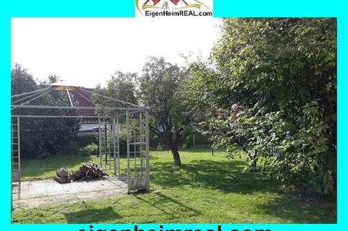 Charmantes Einfamilienhaus mit paradisischem Garten