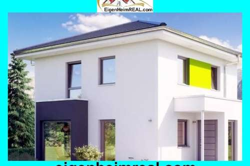 Bungalow oder Einfamilienhaus Neubau Liebenfels, Sörg
