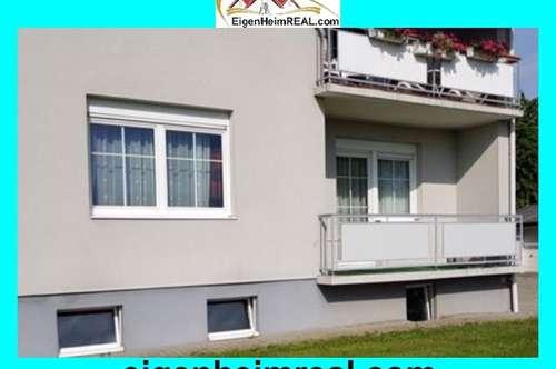 Wohnen - Anlegen - Vermieten Top sanierte 3-Zimmerwohnung in Eberndorf - Ferienregion