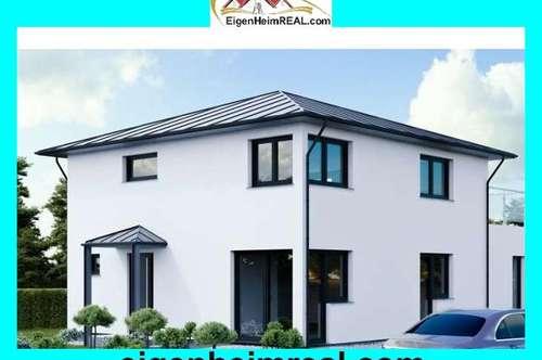 NEUBAU Bungalow oder Stockhaus mit Grund - Provisionsfrei