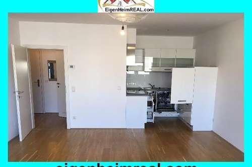 TOP 2-Zimmerwohnung Neubau in Villach, Nähe Infineon